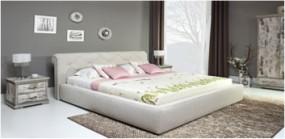 Łóżko Retro 160/200,L101/41