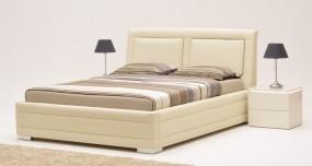 Łóżko Irys Relax 140x200