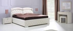 Łóżko Roma Relax 140x200