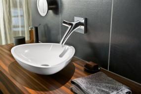 Armatura łazienkowa i kuchenna Steinberg Trend Armatura Hansgrohe Tres Kludi