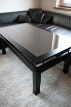 """Stół z kolekcji """"GLASS"""""""