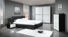 Łóżko Nike R 160/200
