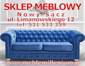 sofa Chesterfield 2