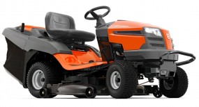 Traktor ogrodowy Husqvarna TC242