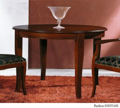 Stół okrągły Radica 0283TA01