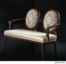 Sofa Anello 0319D