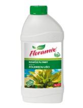 Floramix chloroza stop nawóz przeciw żółknięciu roślin 1 litr
