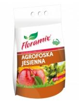 Agrofoska jesienna Flormaix nawóz do roślin 3kg