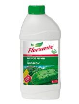 Floramix Ogórek nawóz płynny do ogórków