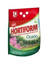 Hortiform Ogród nawóz do roślin ogrodowych 3 kg