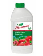 Floramix truskawka nawóz dla truskawek 1litr