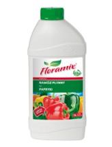 Floramix Papryka nawóz płynny do papryki 1litr
