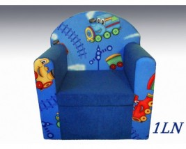 Fotelik dziecięcy Junior