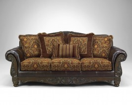 Stylowa sofa do salonu 9400