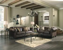 Sofa chesterfield 32901 Wygoda i komfort siedzenia!
