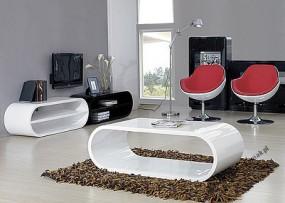 Jaka wysokość ławy do salonu
