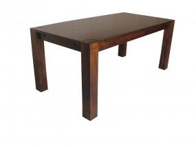 stół drewniany 140 cm BELLA Stół 140- Light Walnut