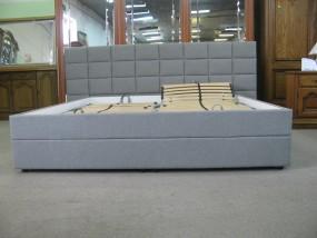 Łóżko tapicerowane 180cm. x 200cm