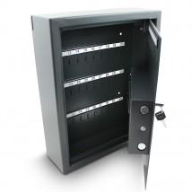 Sejf szafka na klucze czarna HD11391