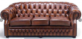 Meble Chesterfield Kanapa Windsor