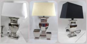 Stylowe lampy stołowe