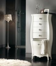 Komoda łazienkowa z szufladami 3029