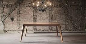 Stół rokładany