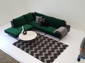 kanapa narożna, stół, krzesła Aviva meble na indywidualne zamówienie
