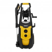Myjka ciśnieniowa 2200W z akcesoriami szpula na przewód MP10090014