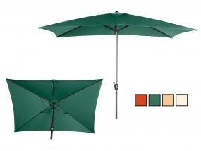 Parasol ogrodowy stojący 200x300cm różne kolory MP10110100