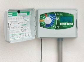 sprzedaż produktów automatycznych systemów nawadniania