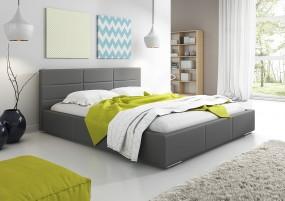 łóżka sypialniane