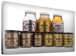 Wyjątkowe oleje i woski Odysseus Cornwall's