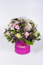 Boxy kwiatowe