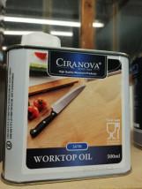 Olej do blatów Ciranova Worktopoil